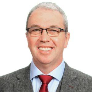 Donal Gilroy