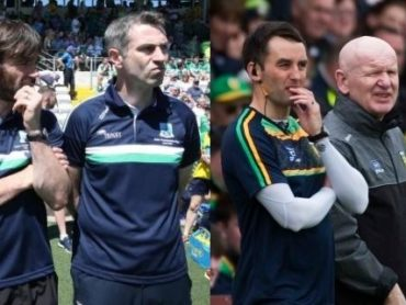 Fermanagh v Donegal live this Sunday