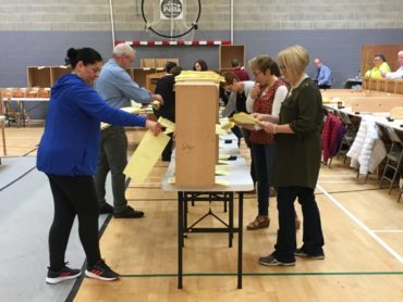Counting begins for Sligo-Strandhill electoral area