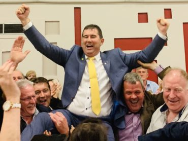 Donegal: Final Count, Here are your six Councillors