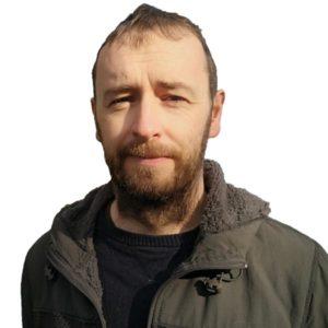 Jamie Murphy