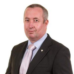 John Joe Dowdican