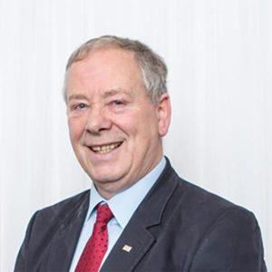 Seamus Kilgannon