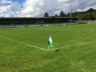 Donegal SFC round three draw details