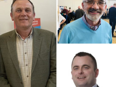 Donegal: Independent candidates Diarmaid Doherty and Sean O'Beirne have been eliminated