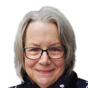 Miranda O' Donnell