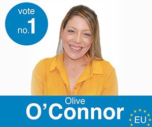 Olive O'Connor