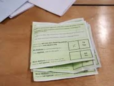Donegal, Sligo & Leitrim back Divorce Referendum