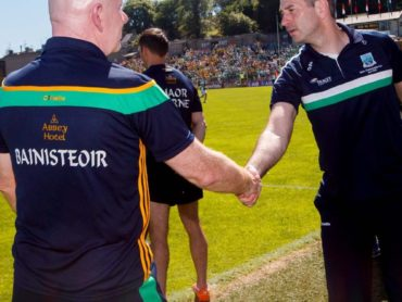 The Final Whistle podcast: Fermanagh v Donegal preview