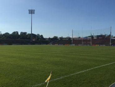 Sligo minors lose to Mayo in Castlebar