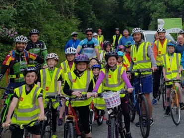 Donegal gears up for National Bike Week