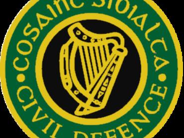 Sligo Civil Defence to receive new jeep