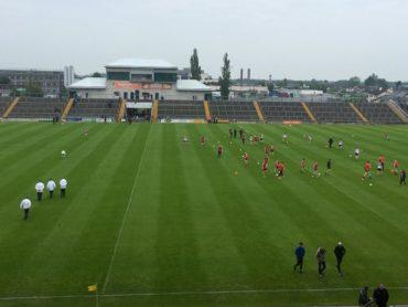Live now: Offaly v Sligo…