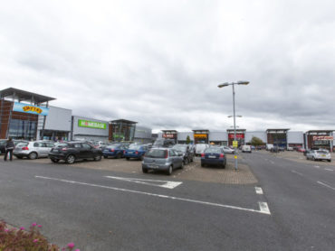 Sligo Retail Park making it easier for those with autism, sensory difficulties