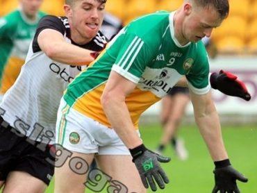 Sligo exit All-Ireland Qualifiers