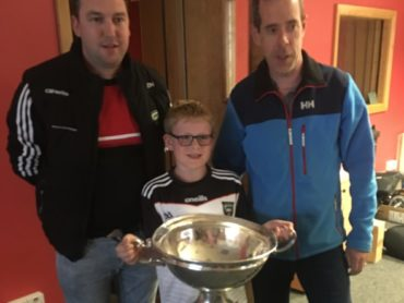 Sligo's Nicky Rackard Cup final win – Podcast