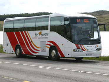 Once, Twice, Three Times A Breakdown – Donegal bus service criticised