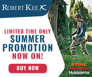 Robert Kee Summer Promotion
