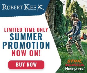 Robert Kee Summer Promotion