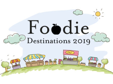 Two areas in Donegal have been announced as finalists in the Foodie Destinations 2019 competition