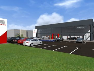 10 new full time jobs for Collooney as new SEAT dealership to open in October