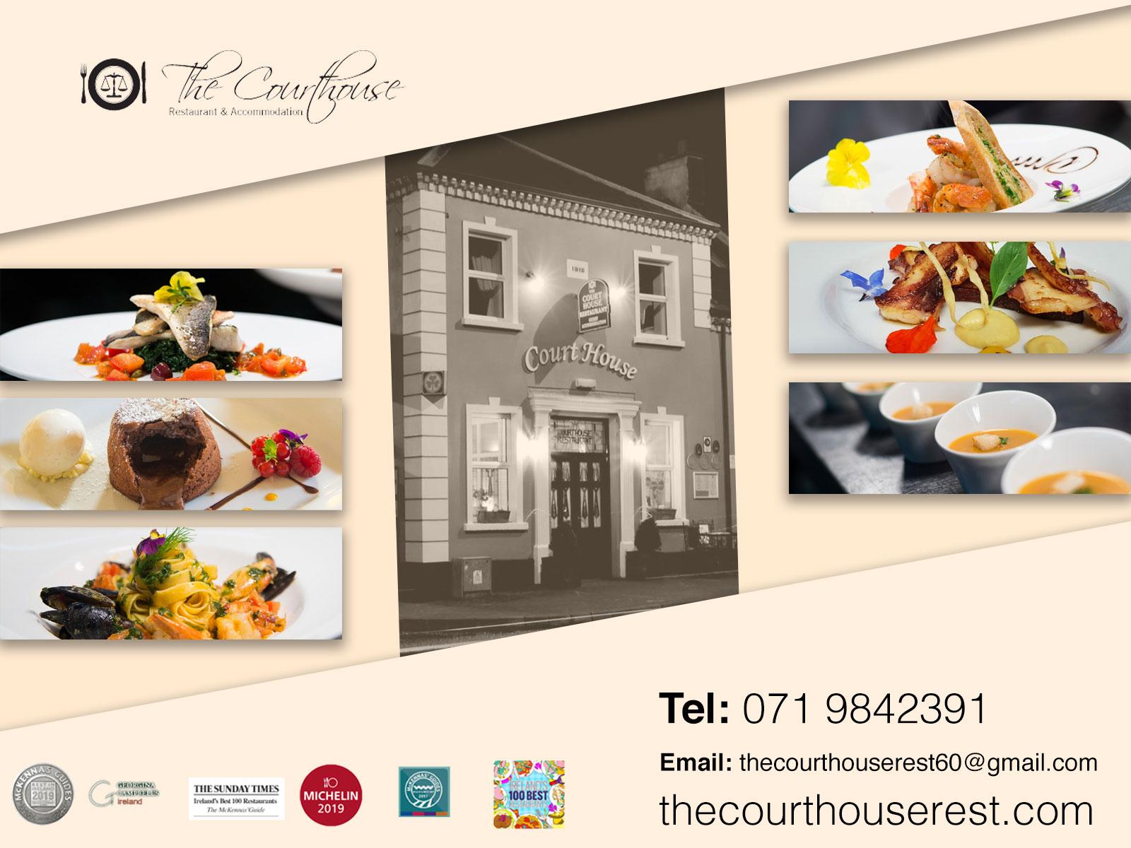 TheCourtHouse