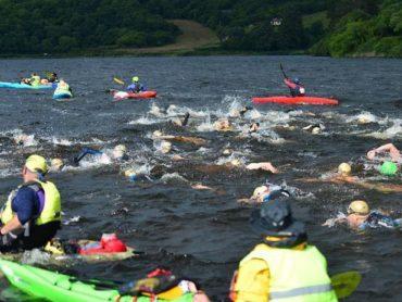 Lough Gill Swim 2019 this Saturday