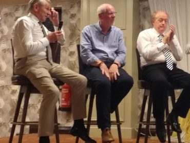 Finn Harps 50th anniversary celebrations: The interviews