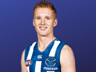 AFL rookie Red Óg Murphy is coming home