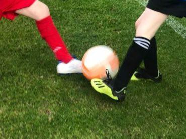 The Sligo-Leitrim Youth Soccer podcast 22/09/2019