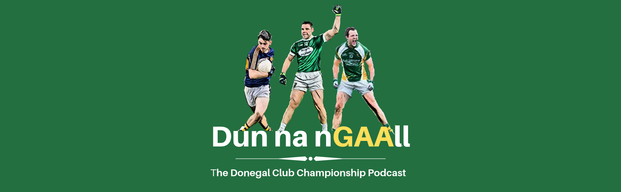 Donegal GAA podcast
