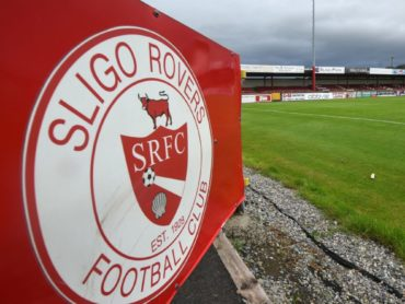 Sligo Rovers off the mark with Derry win