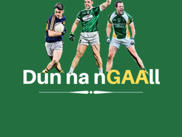 Dún na nGAAll podcast – the Club Championship draws