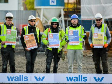 Construction Safety Week takes place this Week