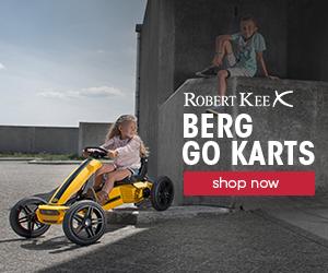 Robert Kee - Berg Go Karts