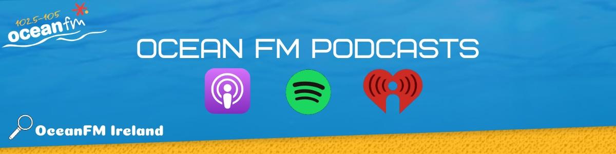 Ocean FM Podcasts