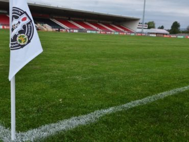 Omagh to host Ulster club final on December 1st