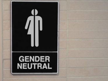 Gender neutral toilets for schools is 'beyond common sense'