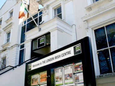 County Associations and Irish Centres in the UK fading away, claims Sligo emigrant