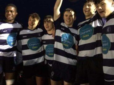 Sligo Grammar win Connacht league title