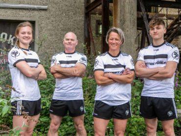 The McSharrys from Sligo are Ireland's Fittest Family