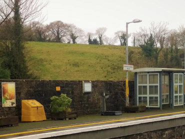 Man 'went berserk' and lit fire on Sligo train, Irish Rail confirm