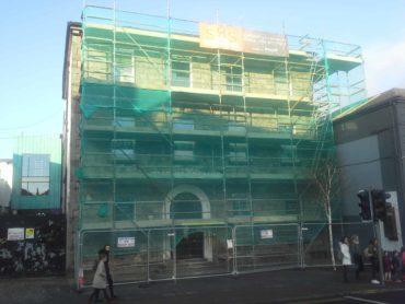 Sligo Credit Union to move premises