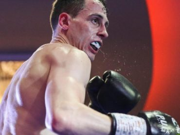Gethins victory could set up Sligo pro fight night