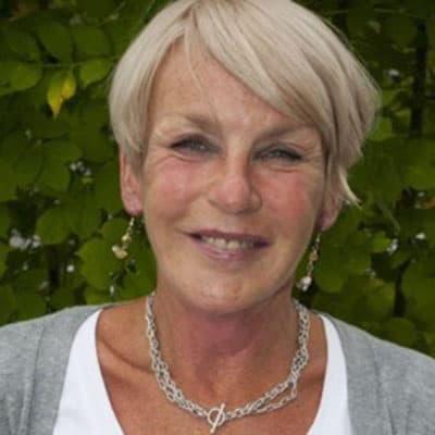 Dr. Ann McCloskey