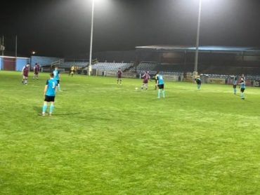 Sligo Rovers beat Drogheda in pre-season friendly