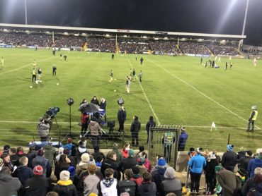Late Mayo goal denies Donegal victory