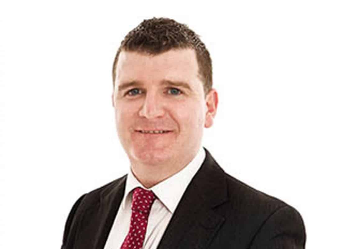 John O' Donnell