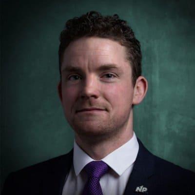 Paul McWeeney