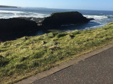 Donegal Council commence work on on Boat Quay in Bundoran